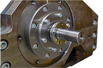 油圧機器修理メンテナンス